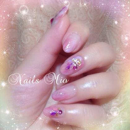 .Nails Mio所属・美爪、巻爪、深爪MioHanedaのフォト