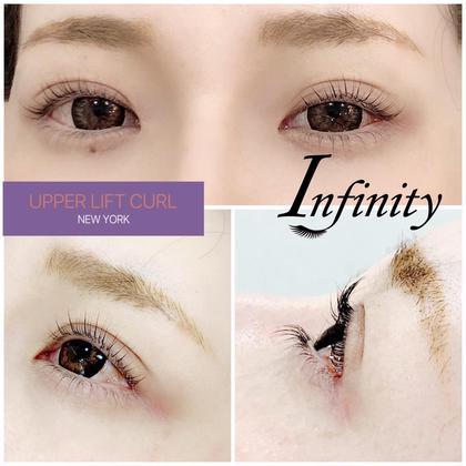 アッパーリフトカール上下 infinity所属・Infinity天王寺店のフォト