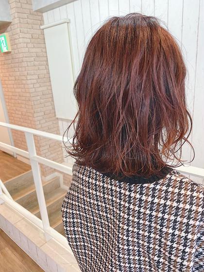 【🌸✂︎世界を虜にした奇跡の一滴✂︎🌸】💕カット&美髪フルカラー&オラプレックスTr