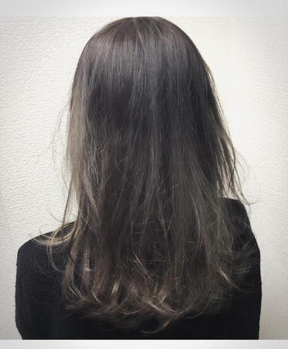 nelle  by Green所属・stylist..fu-koのスタイル