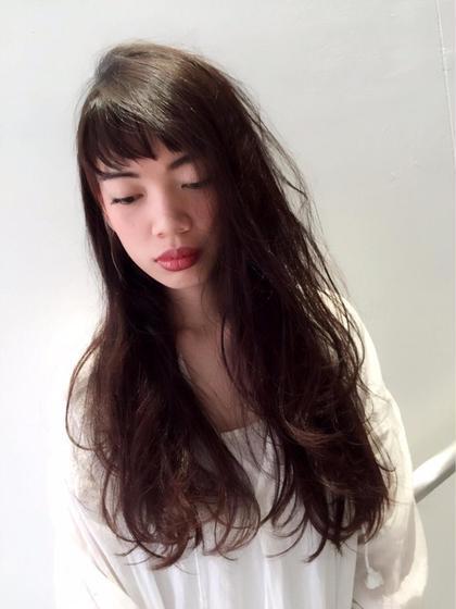 mod's  hair金沢所属・kawaetakuyaのスタイル
