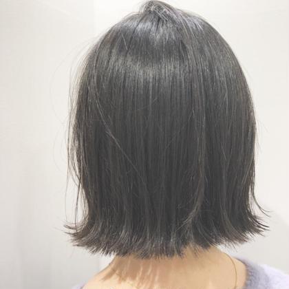 ☀️新規限定クーポン☀️カット+髪質改善TOKIOトリートメント👩