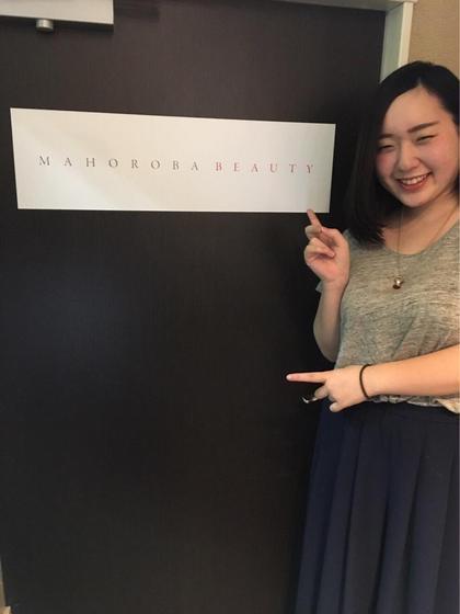 MAHOROBA☆BEAUTY所属・加藤まいのフォト