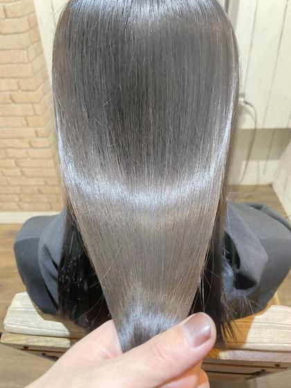 【✨艶髪美人級🐮髪質改善❣️ ✨】資生堂サブリミック酸熱トリートメント🦋