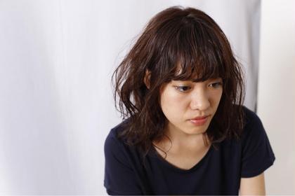 QUARTER  RESORT所属・大井遥のスタイル