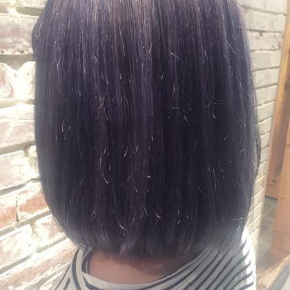 violet ash✨ Killa所属・北間寛哉のスタイル