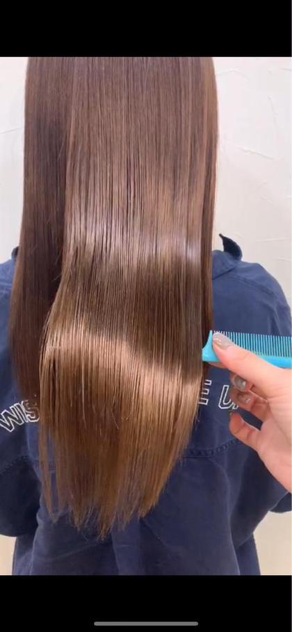 髪質改善トリートメントプラス🕊☁️✨⦅最高級トリートメント⦆