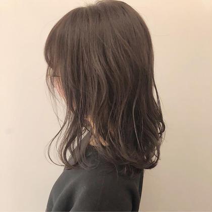 ❤️ 【人気No.2】似合わせカット+赤み除去アディクシーカラー+Aujuaトリートメント✂️