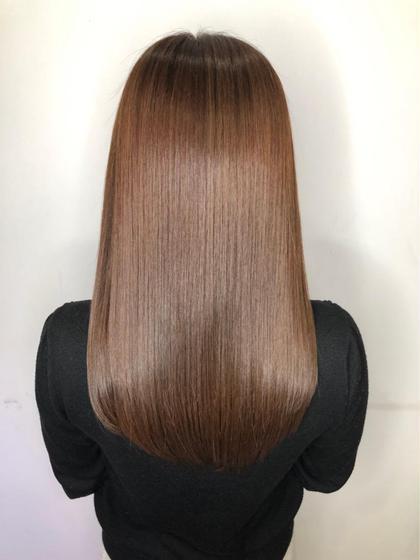 ♠︎話題の髪質改善トリートメント♠︎