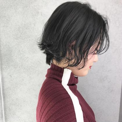👨🎓学生限定👩🎓【似合わせカット+スタイリング】✂️男女兼用メニュー✂️