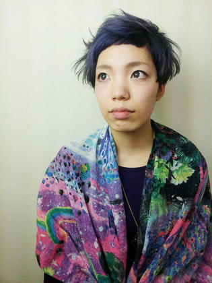 Lobec motoyama所属・吉村勇樹のスタイル
