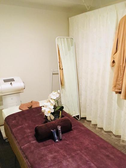 あしやせ本舗所属のあしやせ本舗赤丸 望のエステ・リラクカタログ