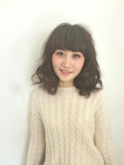 ENOUGH所属・松藤直のスタイル