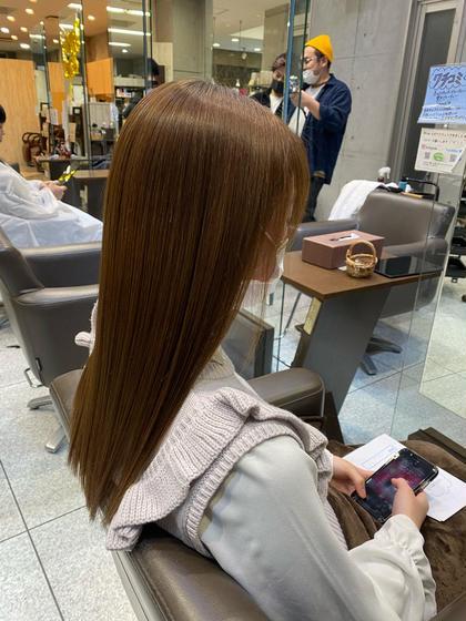 🌹SNSで話題、ゲリライベント🌹【4月限定】髪質改善サブリミックトリートメント+超音波トリートメントケアプロ