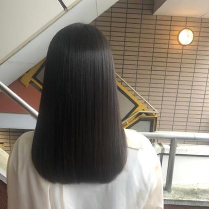 【髪質改善エステメニュー🌿】似合わせカット&高級イルミナカラー&酸熱トリートメント&炭酸ケア