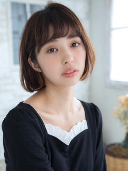 【注目サロン✨✨】前髪カット¥1000