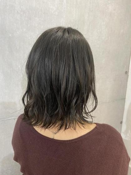 ✂️カット✂️+髪質改善トリートメント