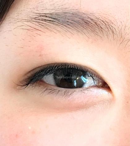 hair&eyelashauntie所属・-auntie-eyelist小川のフォト