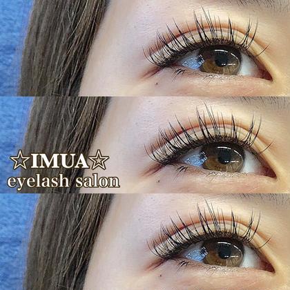eyelashsalon☆IMUA☆所属・アイラッシュサロン☆イムア☆のフォト