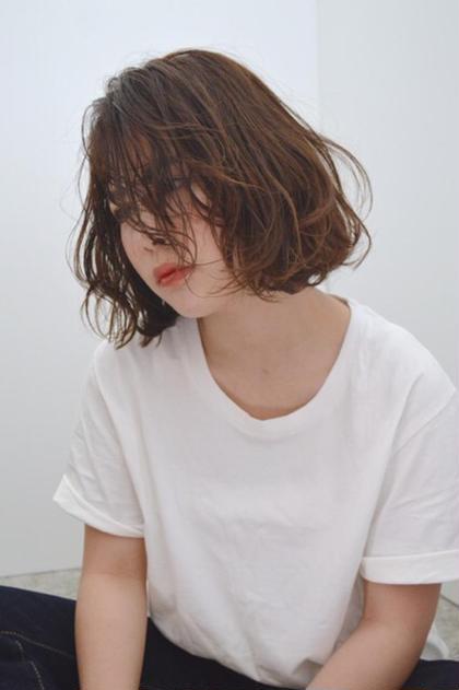 CONO所属・KojimaYosukeのスタイル
