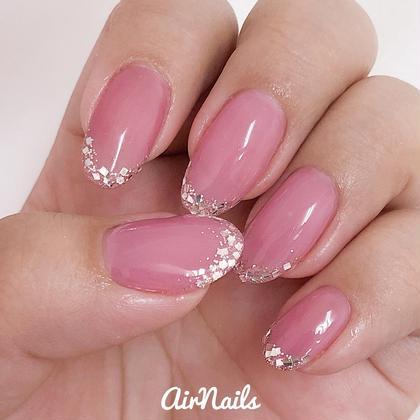 💍mao nail 練習モデル💍💎マオジェル/ヌレコ使用💎