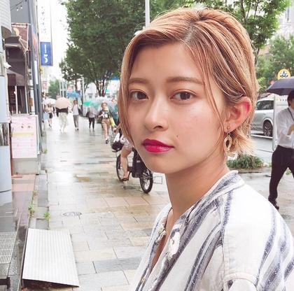 ❤️🌈ダメージレス【N.カラー】ケアカラー+スチームハホニコトリートメント🌈(先着トリートメントプレゼント付き🎁)