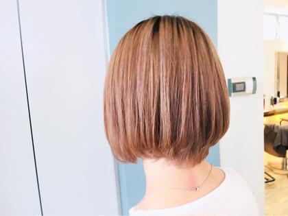 cheri所属の船津武俊のヘアカタログ