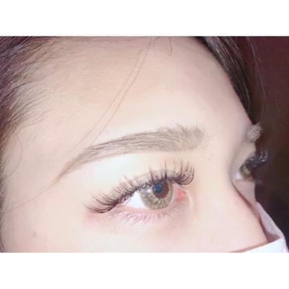 マツエクでゴージャスeyeに❣️ Hair&MakeEARTH三田店所属・下鍋実由のスタイル