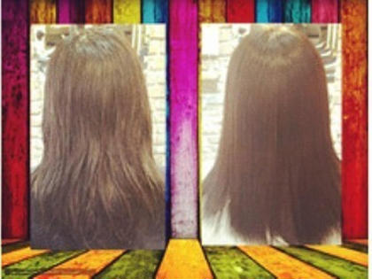 【新規❗️】50%OFF‼️カット➕髪を蘇らせるTOKIOトリートメント