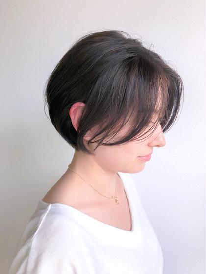 【Aimee】エイミー所属の店長茂野聖史のヘアカタログ