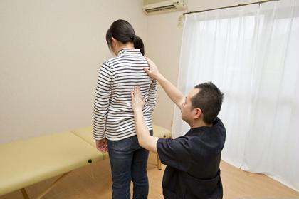 初回お試し坐骨神経痛改善オーダーメイド整体