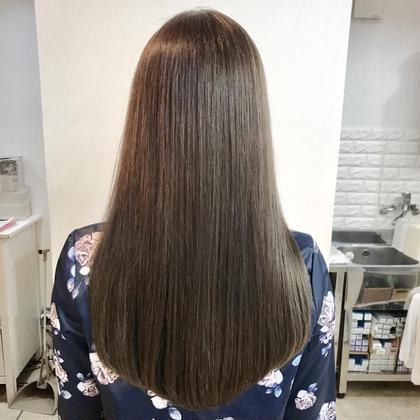 【髪質改善】カット & 似合わせカラー &スペシャルヘアエステ