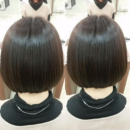 #アオハル【❣️艶やかな髪色を求める方へ❣️】ヘアカラー & トリートメント