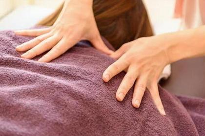 お疲れ集中ケア✩.*˚ ショート45分 (頭痛、肩こり、腰痛、足のむくみやだるさ等)ご相談ください◎