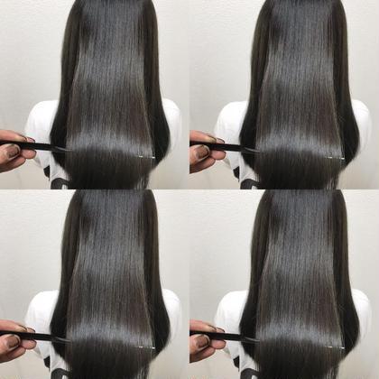 💖✨艶モテ✨ 髪質改善ヘアエステ💖
