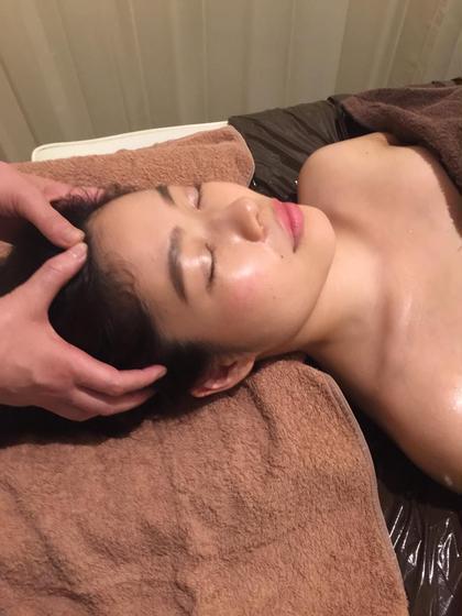 healing&beauty青い鳥所属・宇佐野桜子のフォト