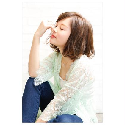 cura【クーラ】原宿所属・ヤマグチアユミのスタイル