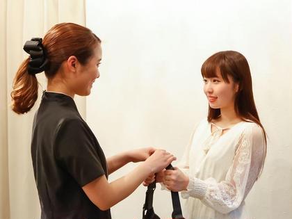 BIJOU 梅田店所属の美肌サロンBIJOU 梅田店のエステ・リラクカタログ