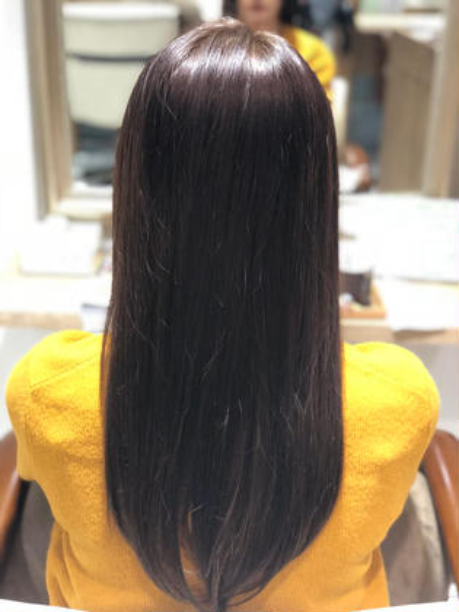 【全員❤️期間限定】スゴイ!!髪質改善トリートメント