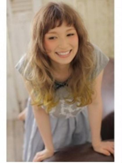 MODEK'sRISE吉祥寺所属・シバモトミカのスタイル