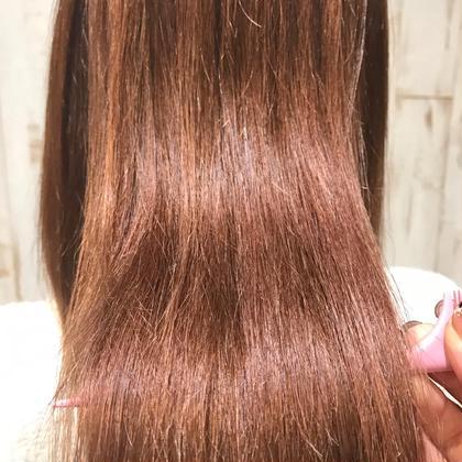 ⭐️カット➕[髪質改善]oggiottoトリートメント⭐️