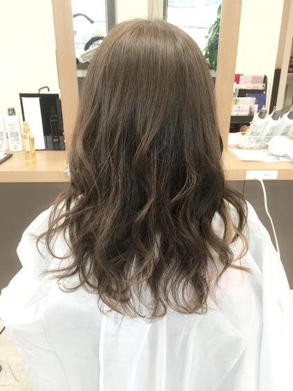 AVANCE.千代田店所属・小林拓矢のスタイル