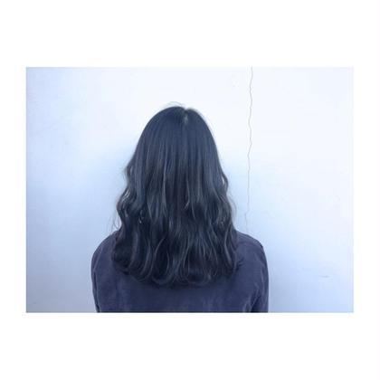 hair make Brand new 〜central〜西大寺店所属・松尾健太郎のスタイル