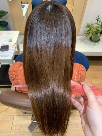 【💕1ヶ月間やり放題😍🙌】髪質改善トリートメントフリーパス
