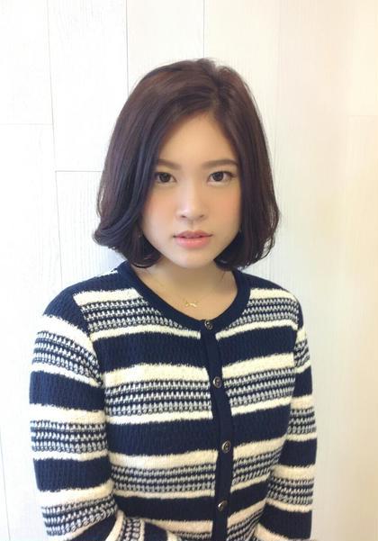 キッカ北習志野店所属・多田洋佑のスタイル