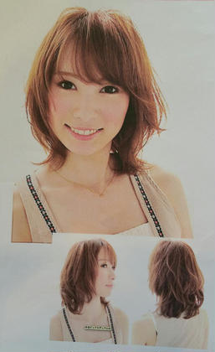 air-aoyama所属・井上公太のスタイル