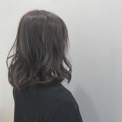 🌈人気No.4🌈❣️Wカラー(全頭ブリーチorハイライト+オンカラー✨silkトリートメント✨