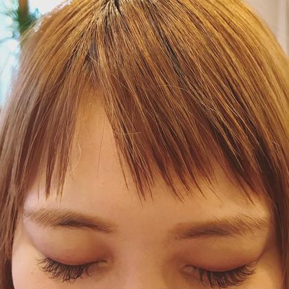 プチイメチェン★前髪カット★