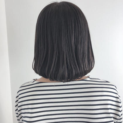 ❤️艶髪アディクシーカラー+カット❤️