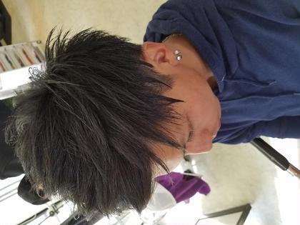 メンズ メンズヘア